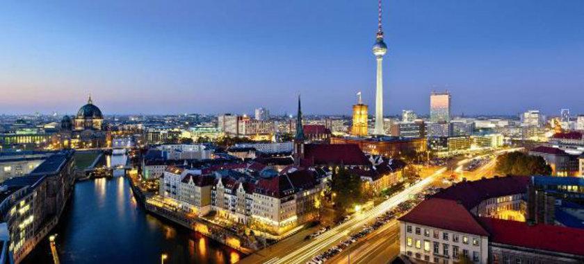 21 Almanya yüzde 5.8