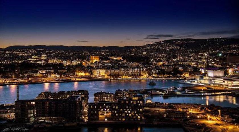 38 Norveç yüzde 0.1