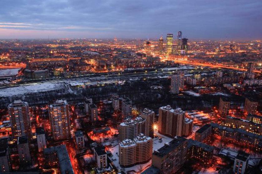31 Rusya yüzde 2.3