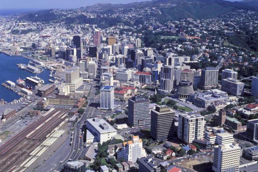 11 Yeni Zelanda yüzde 9.2