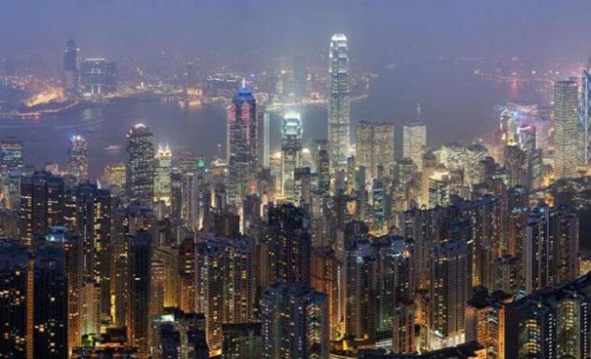 28 Hong Kong yüzde 2.8