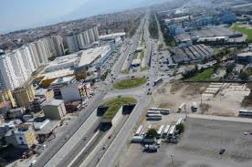 Şehir Ankara\nBölge Eskişehir ve Konya Yolu<br>\n\n2010 (m2 fiyatı) 2500-8000<br>\n2013 (m2 fiyatı) 3500-8500<br>\n2015 (m2 fiyatı) 4750-10000<br>\n2013-15 Değişim (%) 23<br>\n