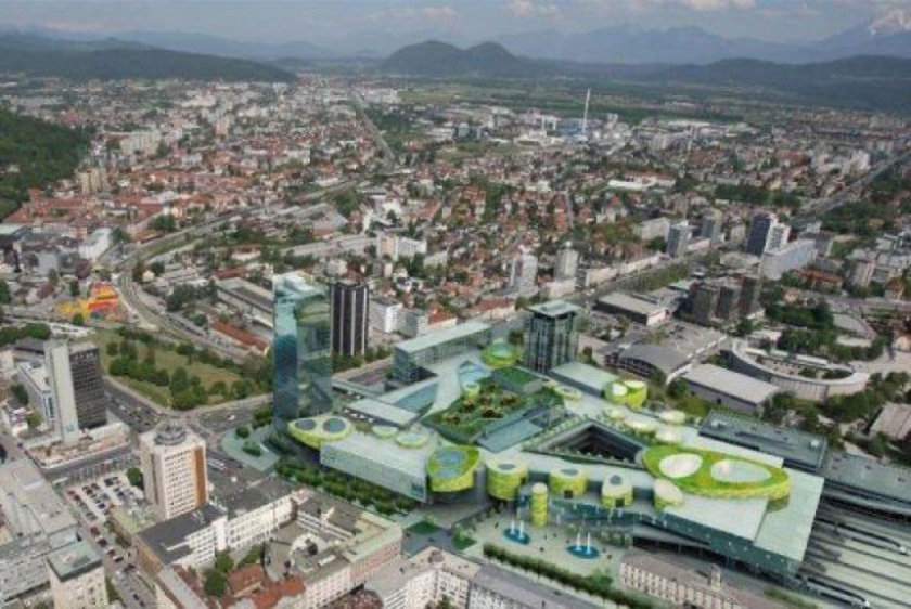 46 Slovenya yüzde -2.9