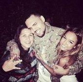 Chris Brown'a porno parti