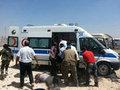 Irak Hava Kuvvetleri, Musul yakınlarında örgüte ait bazı mevzileri vurdu, Irak ordusu kenti geri almak için hazırlık yapıyor.