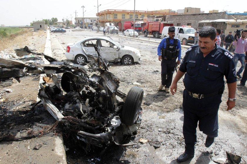 BM, Arap Birliği ve Avrupa Birliği'nden destek isteyen Maliki, gönüllülere de 'Irak ordusuna katılmaları' çağrısında bulundu.