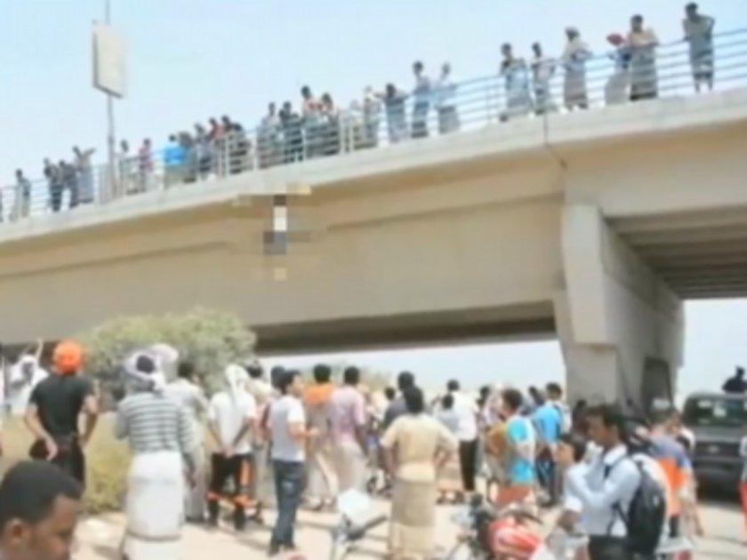 İnfaz edilen iki casus da El Kaide liderlerinin kıyafet ve araçlarına izleme çiplerini takmakla suçlandı.