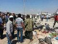 Irak'ın en büyük ikinci kentini ele geçiren IŞİD militanları şimdi de Türkmenlerin yoğun olarak yaşadığı Selahattin kentine bağlı Tuzhurmatu'ya doğru ilerliyor.