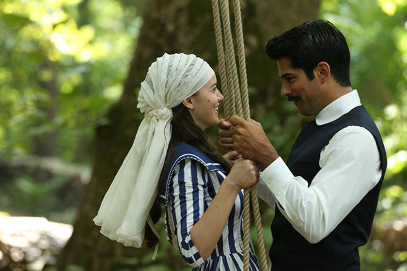 Рэп сцены из турецких фильмов