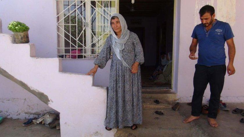 Irak'ın Musul kentinde rehin alınan şoför Mehmet Sait Çobanoğlu'nun (28) Kızıltepe ilçesinde yaşayan ailesi, şoförlerin serbest bırakıldığı yönündeki haber üzerine büyük sevinç yaşadı.