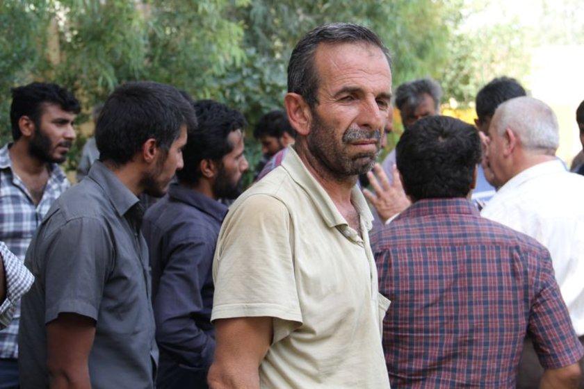 Yoğun olarak Şanlıurfa ve Mardin'de yaşayan yakınları da aldıkları bu haberin ardından şoförleri karşılamak üzere Habur Sınır Kapısı'na hareket etti.
