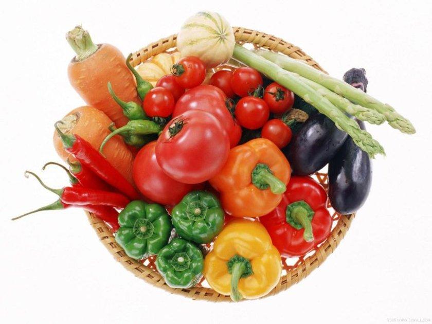 Öğünlerinizi farklı besin gruplarını içerecek şekilde hazırlayın ve tabağınızın yansının sebze olmasına dikkat edin