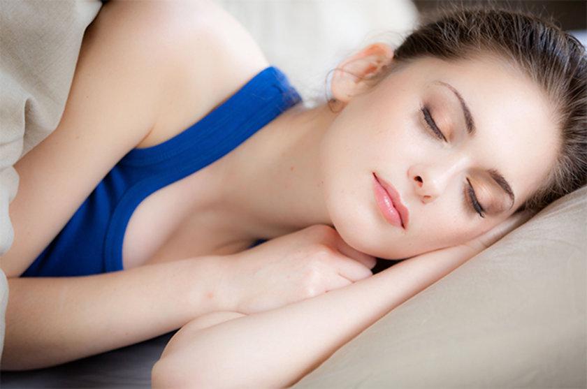 Uyumak, açlık-tokluk hormonlarını dengeler, uykunuza dikkat edin