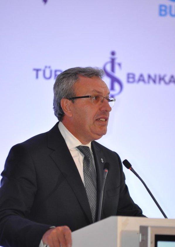 Adnan Bali (İş Bankası) ODTÜ İktisat