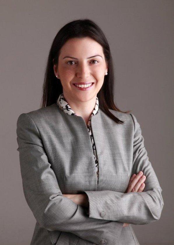 Pınar Abay (ING Bank) Bilkent Ekonomi
