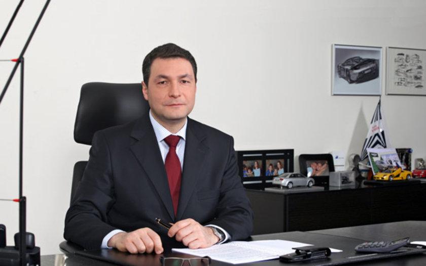 Emir Ali Bilaloğlu (Doğuş Oto) Berlik Teknik