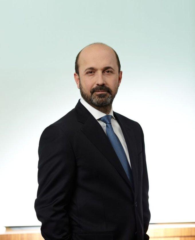 Ümit Leblebici (TEB) İstanbul İşletme