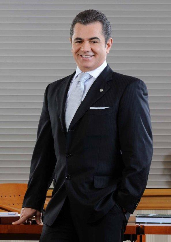 Hakan Ateş (Denizbank) ODTÜ İşletme