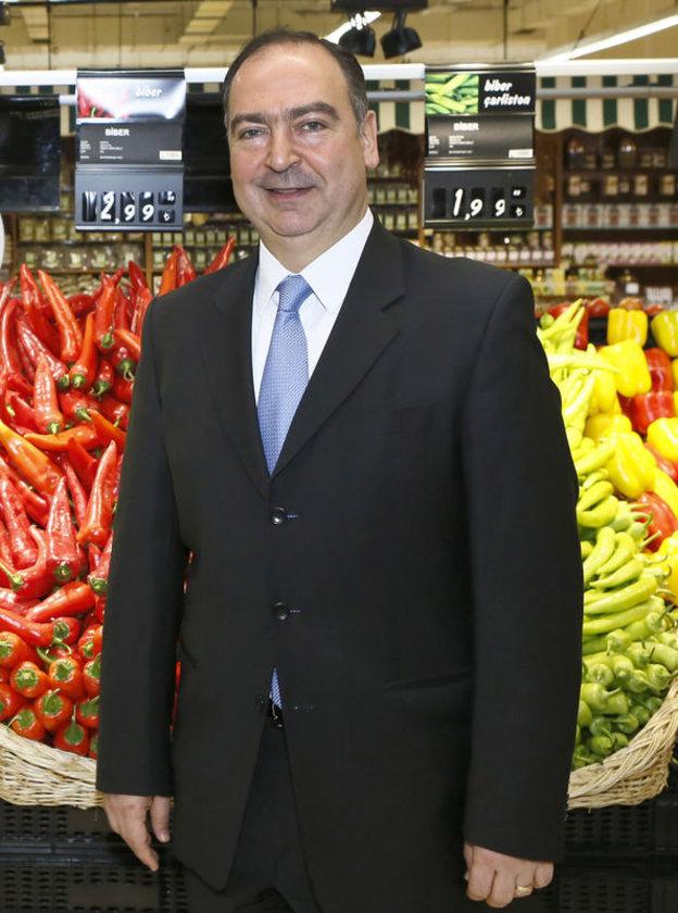 Mehmet Nane (Carrefour) Boğaziçi Uluslararası