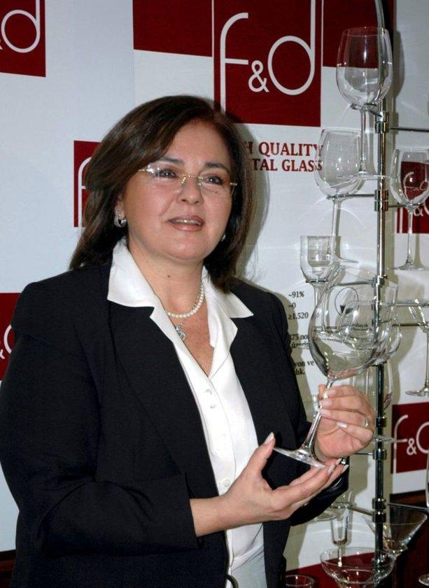 Gülsüm Azeri (OMV Petrol Ofisi) Boğaziçi Kimya Müh.