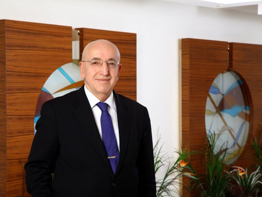 Halil Aydoğan (Vakıfbank) İstanbul İşletme