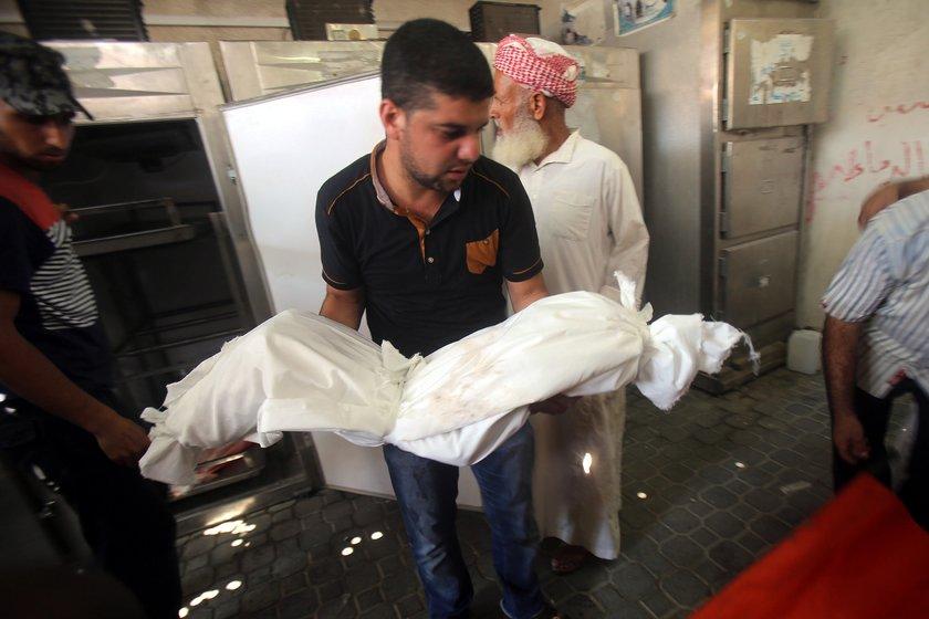 İsrail ordusu, Gazze'ye yönelik başlattığı saldırılarda, kara operasyonunu \