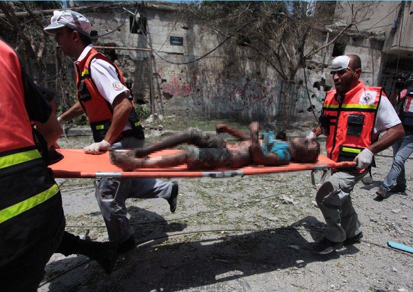 Filistin Devlet Başkanı Mahmud Abbas, saldırı sonrası 3 günlük yas ilan etti.