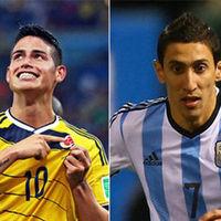 Dünya Kupası 2014 İşte 2014 Dünya Kupası'nın 'Rüya Takım'ı!