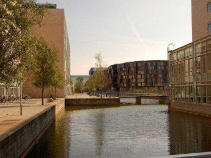 Danimarka\n<br>\nKopenhag Üniversitesi\n<br>\nDünya sıralaması: 79 \n