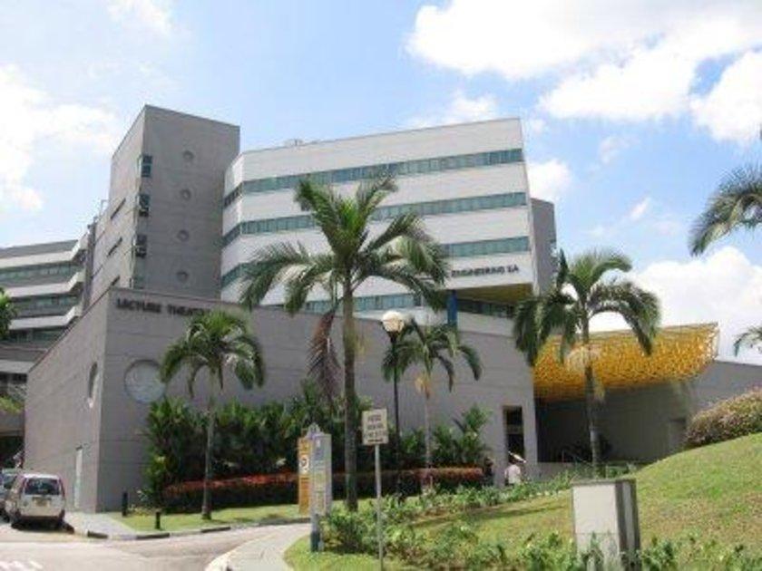 Singapur\n<br>\nSingapur Ulusal Üniversitesi\n<br>\nDünya sıralaması: 74