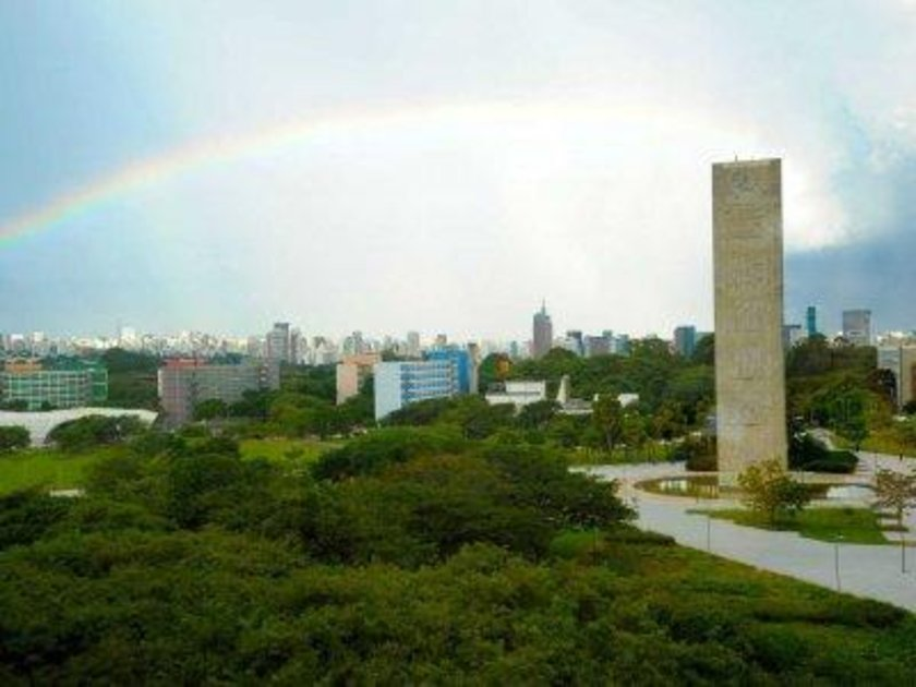 Brezilya\n<br>\nSao Paulo Üniversitesi\n<br>\nDünya sıralaması: 131 \n