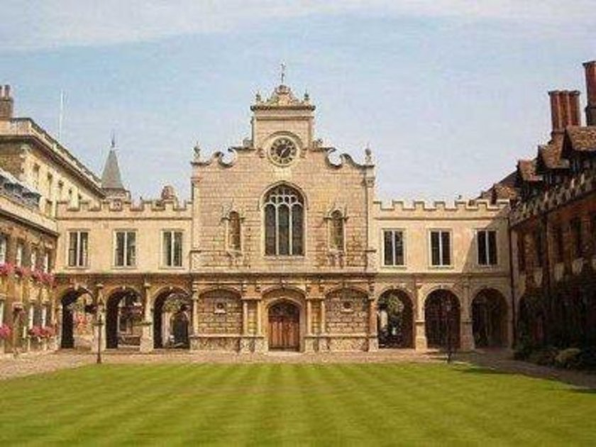 Çek Cumhuriyeti\n<br>\nCharles Üniversitesi\n<br>\nDünya sıralaması: 313