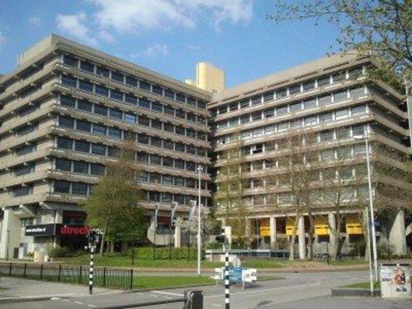 Hollanda\n<br>\nUtrecht Üniversitesi\n<br>\nDünya sıralaması: 88