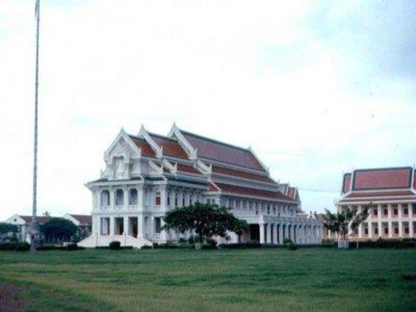 Tayland\n<br>\nChulalongkorn Üniversitesi\n<br>\nDünya sıralaması: 283 \n