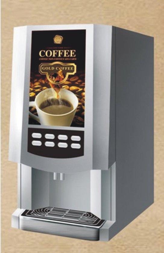Kahve-çay otomatları