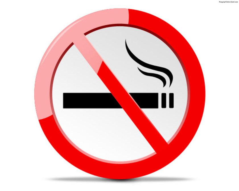 Kanserin çevresel nedenleri arasında kuşkusuz en önemli olanı sigara içilmesidir.