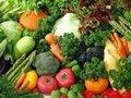 Koyu yeşil yapraklı sebzeler: Tere, lahana, ıspanak, marul