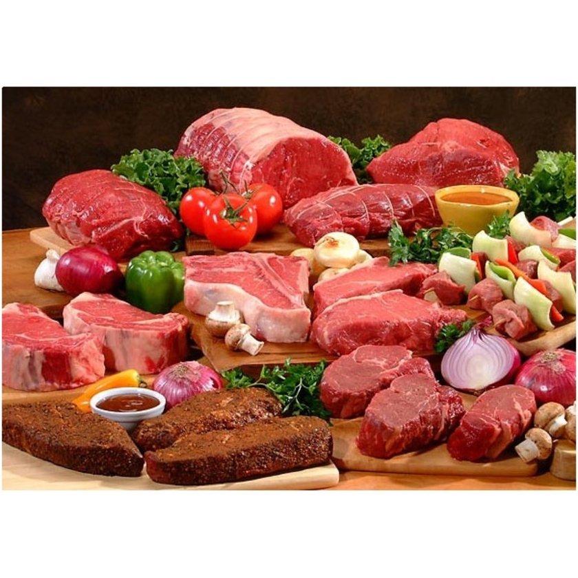 Kırmızı et, deniz ürünleri, balık ve yumurtayla çinko eksikliğini giderebilirken bakır mineraliniyse deniz ürünleri, buğday, yulaf ve soya fasulyesinden karşılayabiliriz.