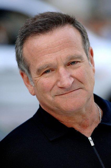 Ünlü oyuncu Robin Williams hayatını kaybetti!