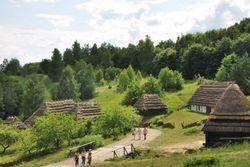 Kiev'de görülmesi gereken yerler