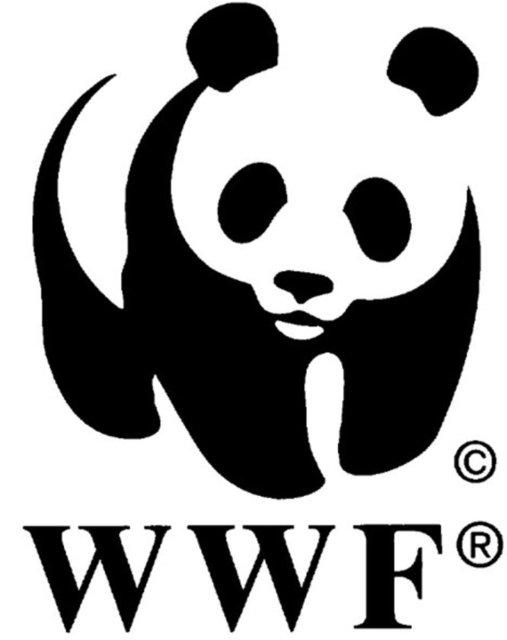 10 Best wwf logo images  Wwf logo Corporate design Logos