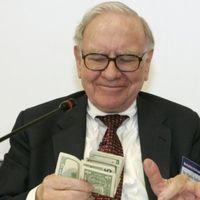 67 milyar dolara sahip 'Varyemez amca'!