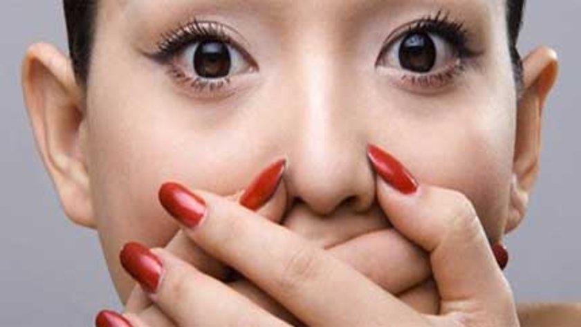 Patolojik tipteki ağız kokusu; genellikle ağız-yutak hastalıkları ve çeşitli sistemik hastalıklarla ortaya çıkmaktadır
