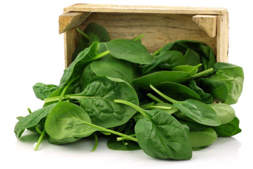 Özellikle ıspanak, pazı, lahana, maydonoz gibi koyu yeşil yapraklı sebzeler tüketin.
