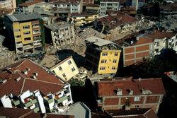 İstanbul'da deprem olursa...