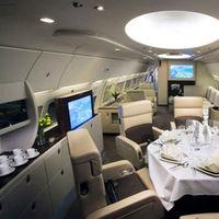 İşte Türkiye'nin yeni uçağı TC-TUR