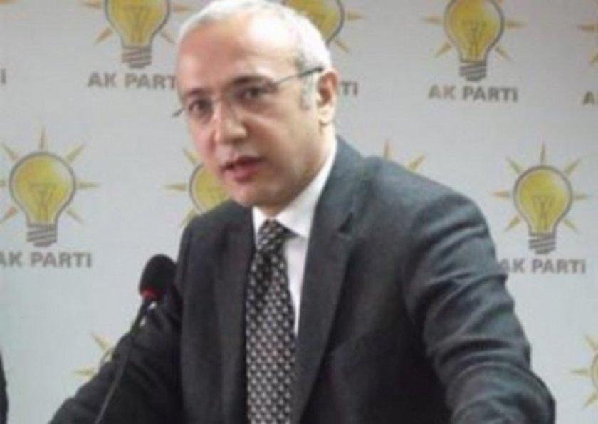 Ulaştırma Denizcilik ve Haberleşme Bakanı - Lütfü Elvan