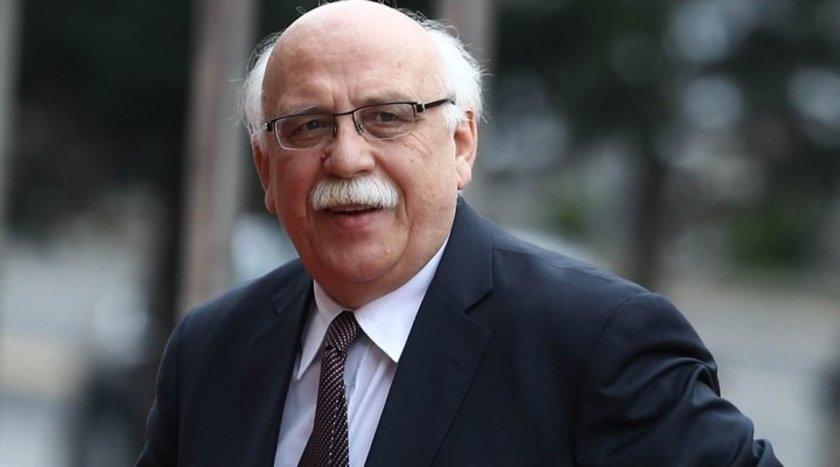 Milli Eğitim Bakanı: Nabi Avcı