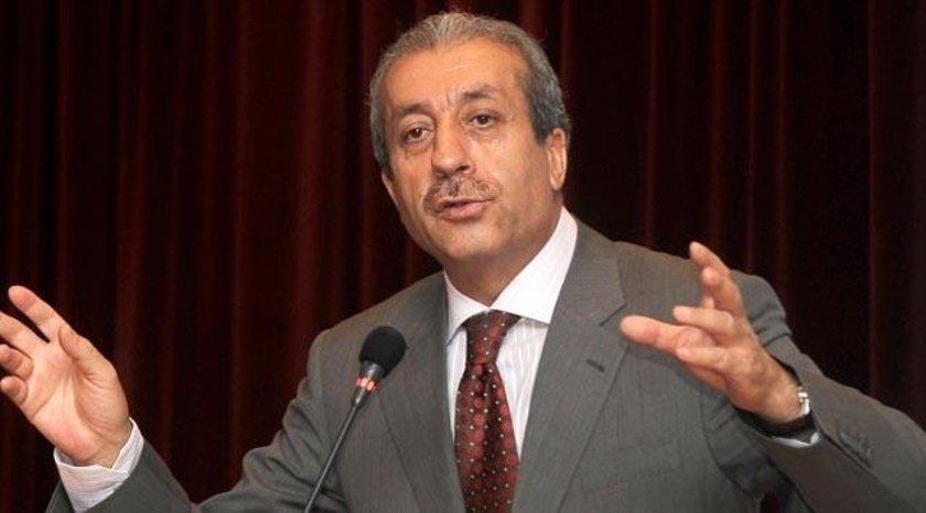1956 yılında Diyarbakır'ın Bismil ilçesinde doğmuştur. Diyarbakır Ziya Gökalp Lisesi ve Ankara Üniversitesi Veteriner Fakültesi'nden mezun olmuş, İngiltere'de Aberdeen Üniversitesi'nde Tarım Ekonomisi alanında masterı yapmıştır.