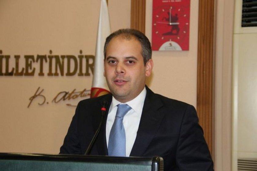 Gençlik ve Spor Bakanı - Akif Çağatay Kılıç